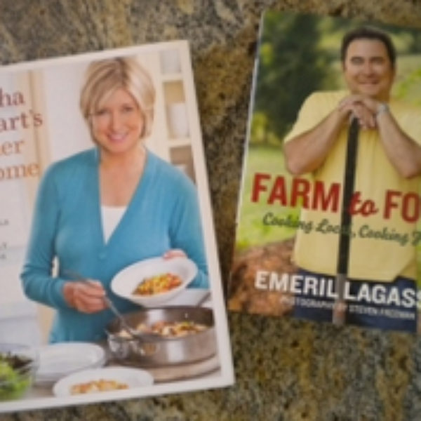 No Yolks & Wacky Mac Pasta: Free Cookbook Offer
