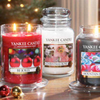 $10 Off Coupon at Yankee Candles