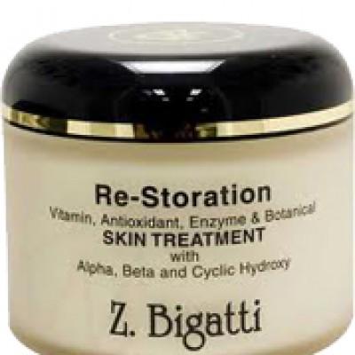 Free Sample Z.Bigatti Facial Cream