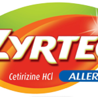 Zyrtec:  Save $4.00 40ct or Larger (redeem at Walmart)