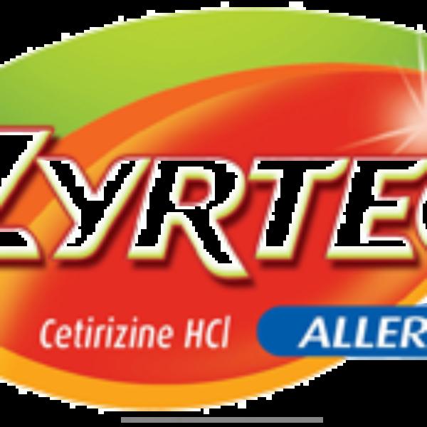 Zyrtec:  Save $4.00 40ct or Larger (redeem at Walmart)