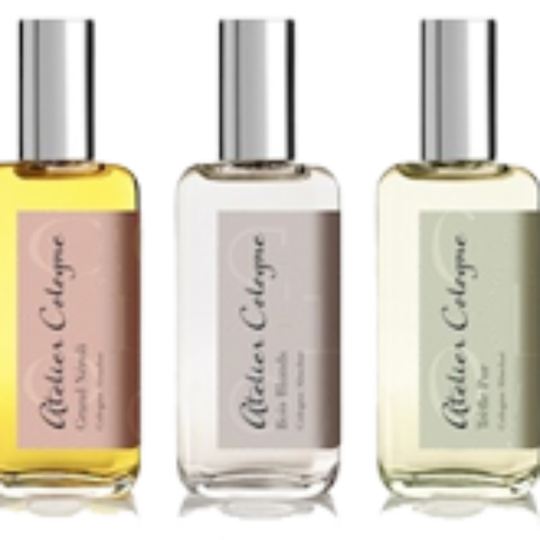 Atetlier Cologne Complimentary Sample