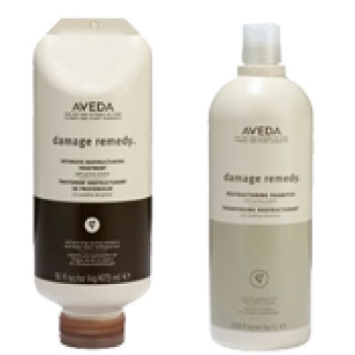 Win $544 Aveda Damage Remedy Products