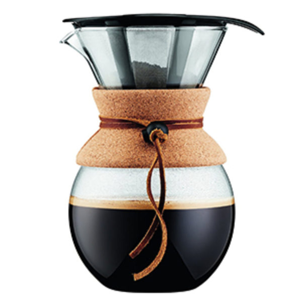 Bodum Coffee Maker Just $19.99 (Reg $28)