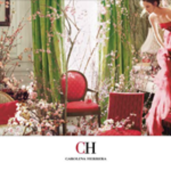 Free Sample of CH Fragrance