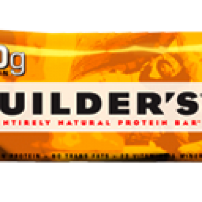 Clif Builder's Bar Coupon