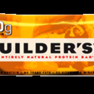 Clif Builder's Bar Coupon