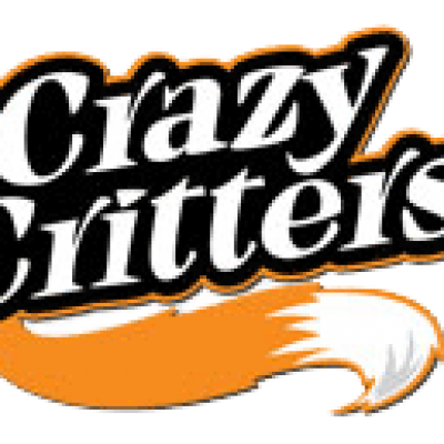 Buy One Get One Free Crazy Critter