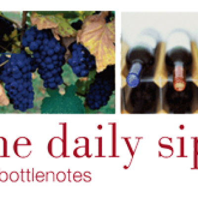 """Wine Enthusiasts - Free """"Daily Sip"""""""