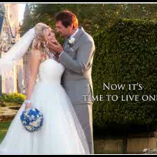 Free Disney Wedding Info Pack