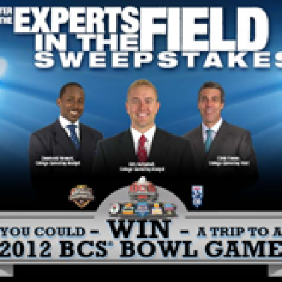 Dove: Enter the Experts in the Field Sweepstakes