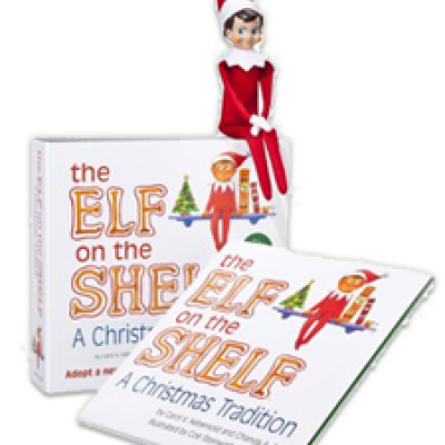 Elf On The Shelf @ Target: $29.99 Plus Free $5 Gift Card