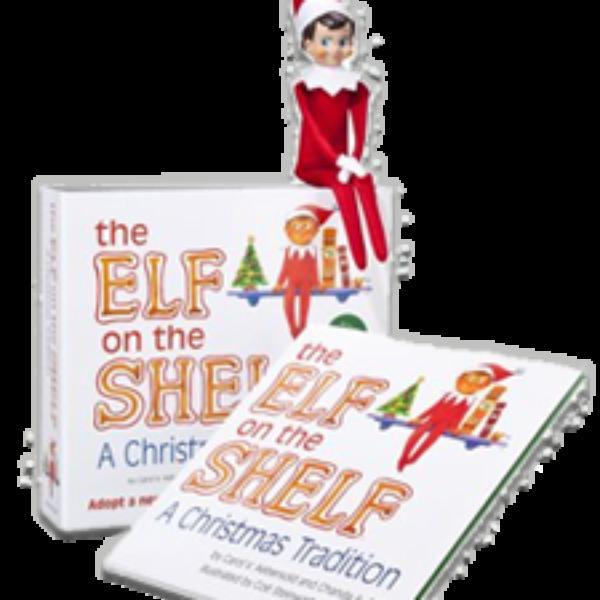 Elf On The Shelf @ Target: $29.99 Plus Free $5 Gift Card