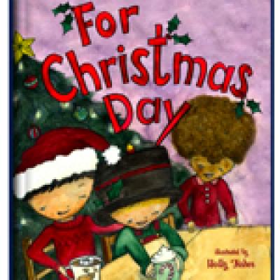 Free Book Reading From Santa