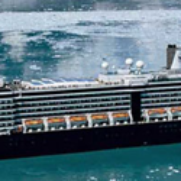 Win a 7 Day Alaskan Cruise for Two
