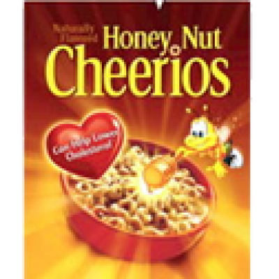 Honey Nut Cheerios Coupon
