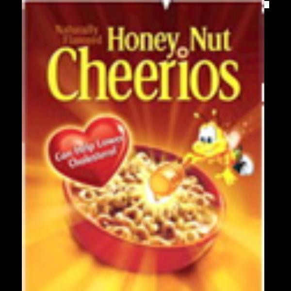 Honey Nut Cheerios Coupon