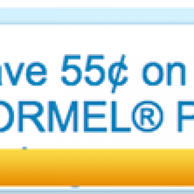 Save $0.55 on Hormel Pepperoni