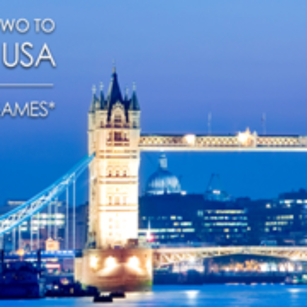 """Kellogg's """"Let the Games Begin"""" Sweepstakes"""
