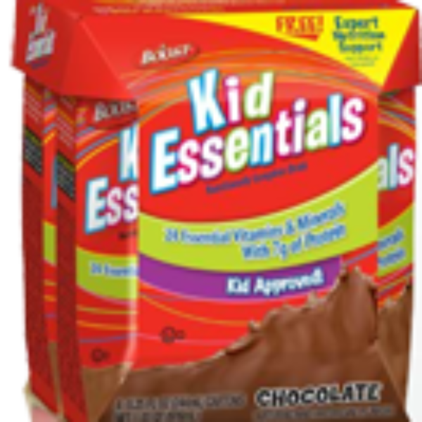 Kids Essentials Coupon Exclusively at Walmart