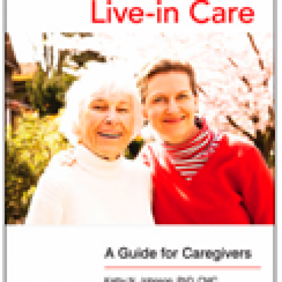 All You Exclusive Sample: Free Handbook of Live-in Care