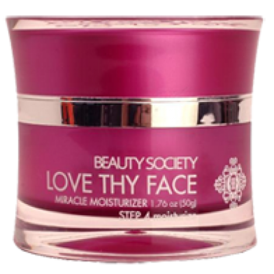 Free Sample of Love Thy Face Moisturizer