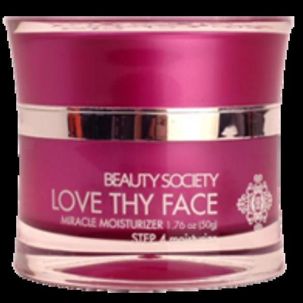 Free Sample of Love Thy Face Moisturizer