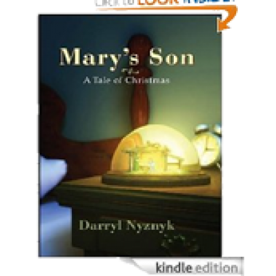 Free Kindle Book - Mary's Son: A Christmas Tale