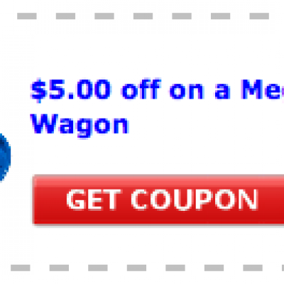 Toy & Game & Movie Coupons