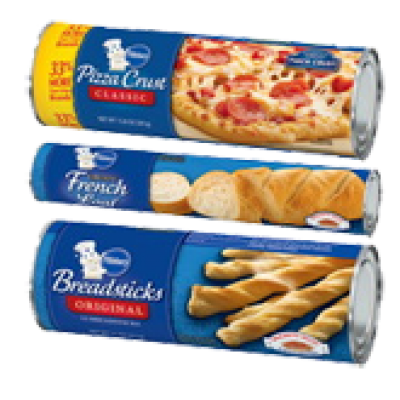 Pillsbury Rolled Pie Crust Coupon & More