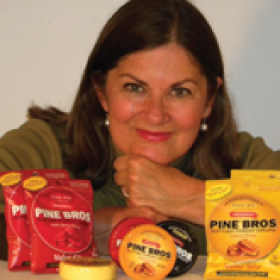 Pine Bros. Free Sample Cough Drops