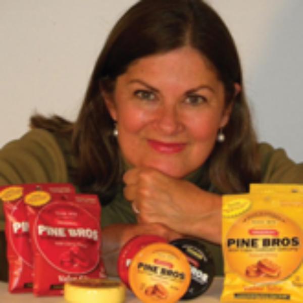 Pine Bros. Free Sample Cough Drops