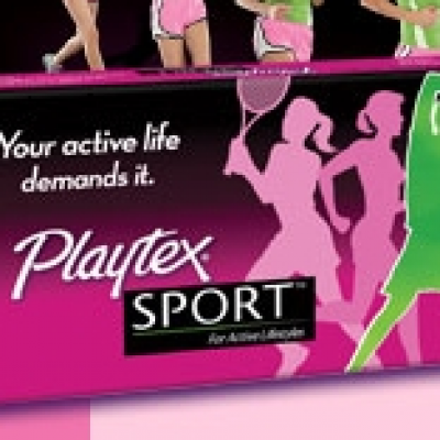 Playtex Sport Coupon