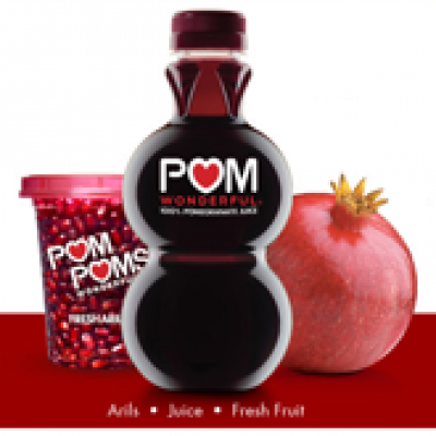 POM Wonderful Coupon
