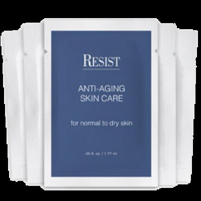 Free Sample of Resist Skin Care
