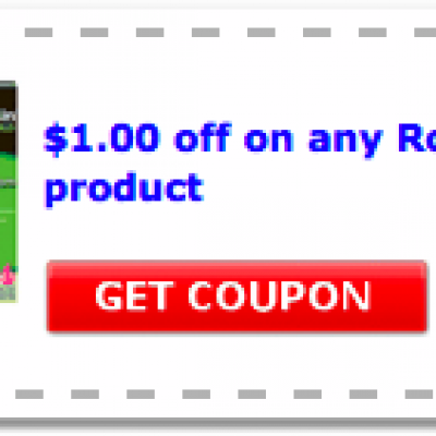 Printable Robitussin Coupon
