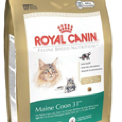 Save $2 Royal Canin Dry Cat Food