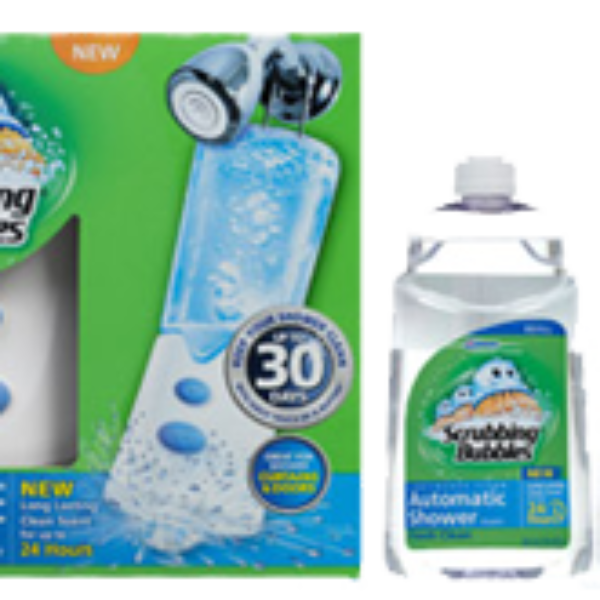 Save on Scrubbing Bubble Products