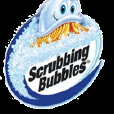 Exclusive! Scrubbing Bubbles Offer