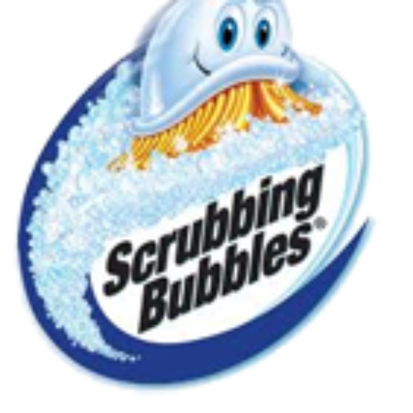 Exclusive! Scrubbing Bubbles Offer