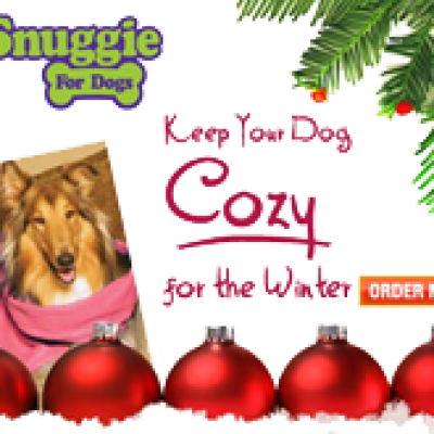 Buy One Get One Free Snuggies for Dogs