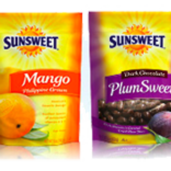 """Enter Sunsweet """"Sweeten Your Holiday"""" Sweepstakes (1000 to Win Sunsweet Specialty Fruit)"""