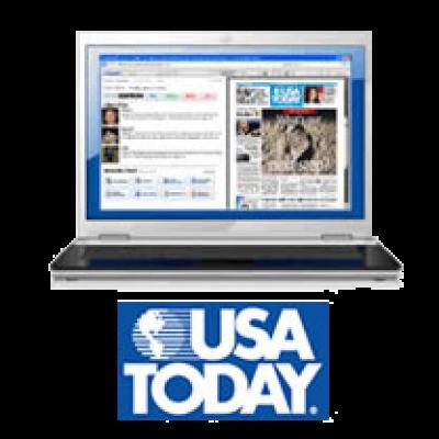 Free USA Today e-Newspaper