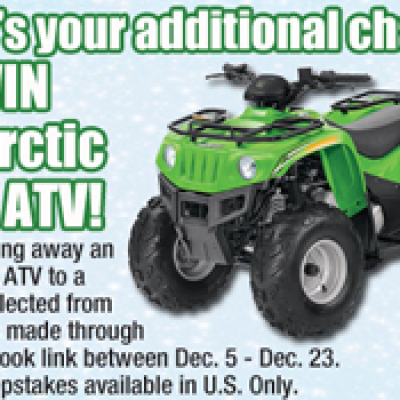 Bass Pro Shop Countdown to Christmas Giveaway
