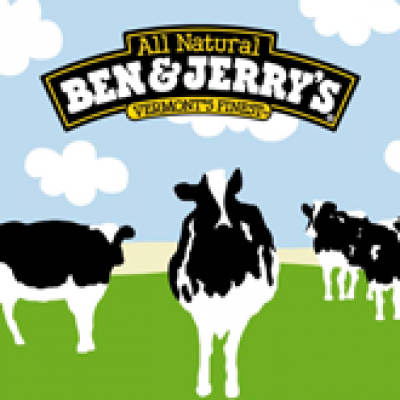 Ben & Jerry's: Be A Chunk Spelunker