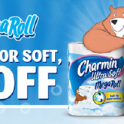 Charmin Mega Roll Strong Or Soft Coupon