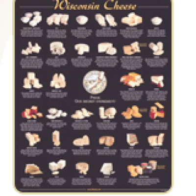 Free Cheese Variety Guide