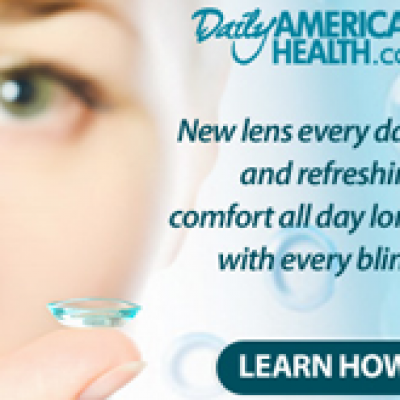 Free Trial Dailies Contact Lenses