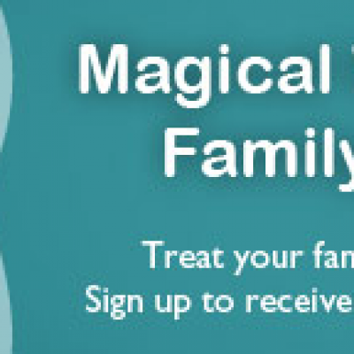 Treat Your Family to the Magic of Disney