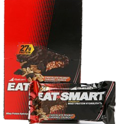 Free Eat-Smart Bar from GNC